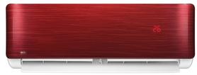 VIVAX R-Design 3,5 kW - Czerwony