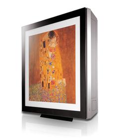 LG Artcool Gallery A09FR 2.5 kW