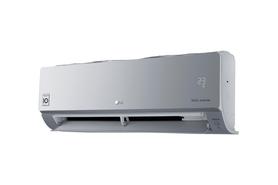 LG Artcool Silver